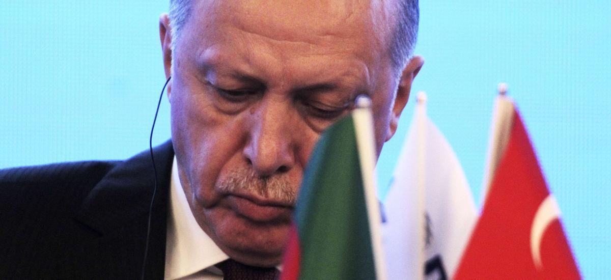 Τεράστιας σημασίας η κρίση του Μαρόκου με την Τουρκία – Απέρριψε αίτημα επίσκεψης του Ερντογάν