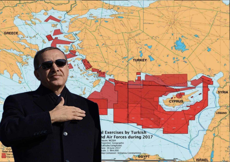 Επενδύει στο χάος ο Ερντογάν – Παζάρια με ΗΠΑ και Ρωσία για Συρία