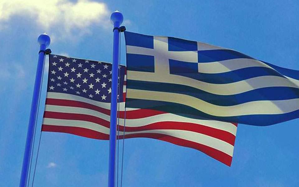 Τόμας Τρασκ, υποπτέραρχος ε.α. USAF: Η μεγάλη ευκαιρία της συνεργασίας Ελλάδας – ΗΠΑ