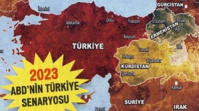 Ο Κινέζος στρατηγός Σουν Τζου και το σχέδιο διαμελισμού της Τουρκίας