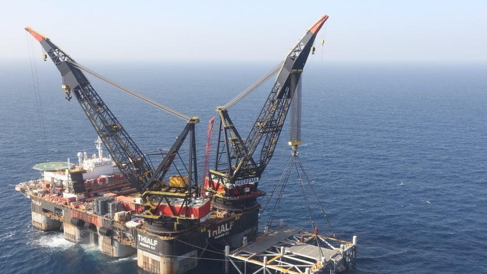Γεωτρήσεις στην κυπριακή ΑΟΖ: Δύο άτομα στη λίστα κυρώσεων της ΕΕ κατά της Τουρκίας