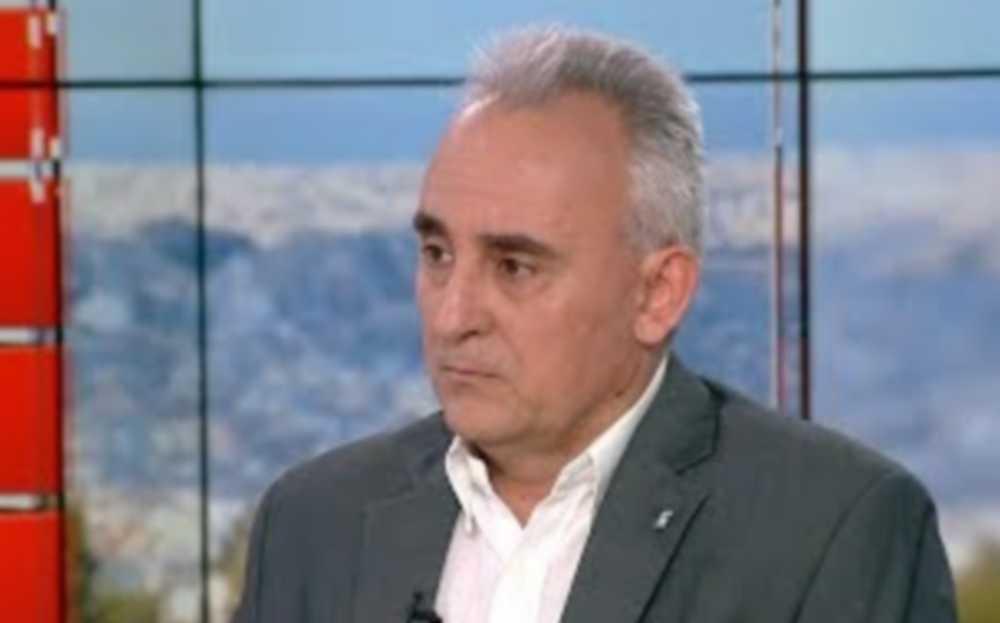 Γρίβας: Οι εξελίξεις στη Συρία και οι Τουρκικοί εκβιασμοί