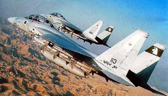 """Συνεργασία της Ελλάδας με το Ισραήλ εν όψει, για το """"Διεθνές Κέντρο Αεροπορικής Εκπαίδευσης""""… στην Καλαμάτα!"""