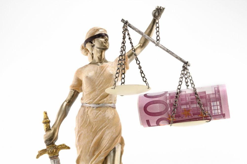 Κράτος χωρίς δικαιοσύνη δεν είναι κράτος (εκτός από Κύπρο αφορά την Ελλάδα)