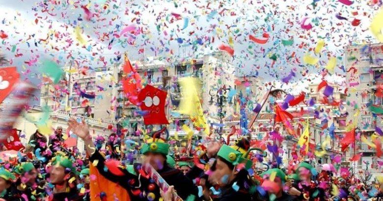 Για τα… καρναβάλια! Αφίσες στα τουρκικά για τις αποκριάτικες εκδηλώσεις της Ξάνθης (ΦΩΤΟ)