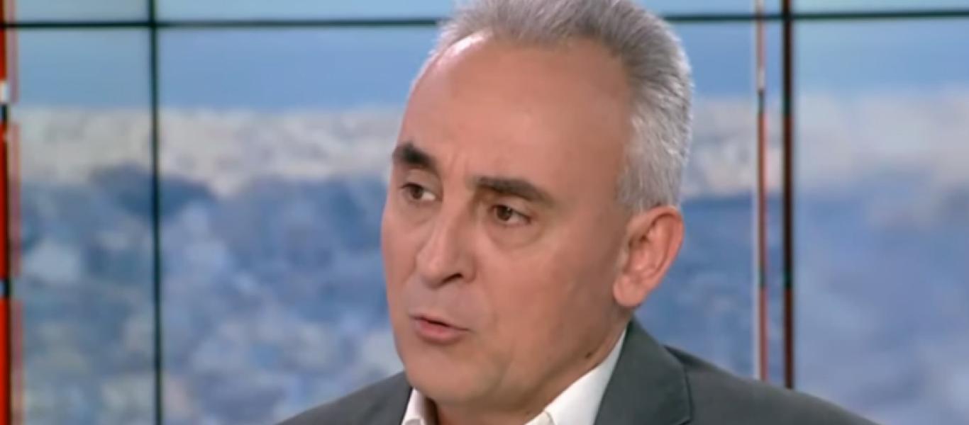 Κ. Γρίβας : Η μετατροπή της ΑΟΖ σε προέκταση κυριαρχίας, όπως στην Στεριά