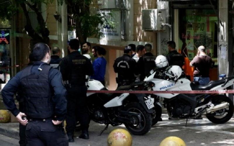 Μακελειό Made in Greece αλλά από… Far East – Ένας νεκρός σε συμπλοκή αλλοδαπών στην Αθήνα