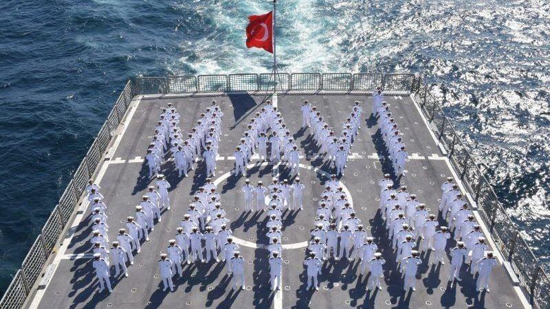 To Nέο Δόγμα της Τουρκίας που αποτελεί θανάσιμη απειλή για Κύπρο και Ελλάδα