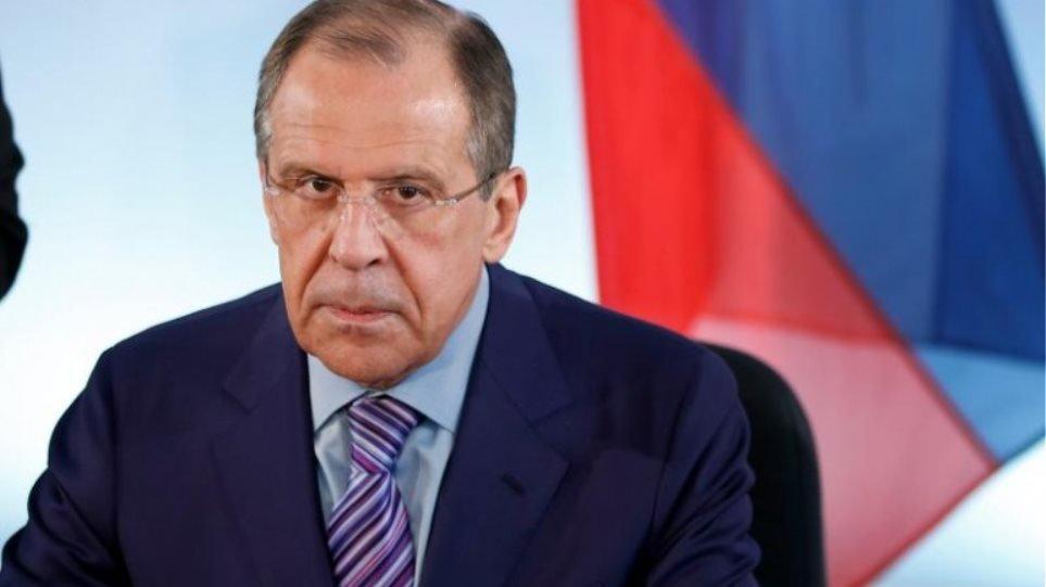 Λαβρόφ: Οι Ρώσοι κρατούμενοι στις φυλακές της Λιβύης το κύριο εμπόδιο στις διμερείς σχέσεις