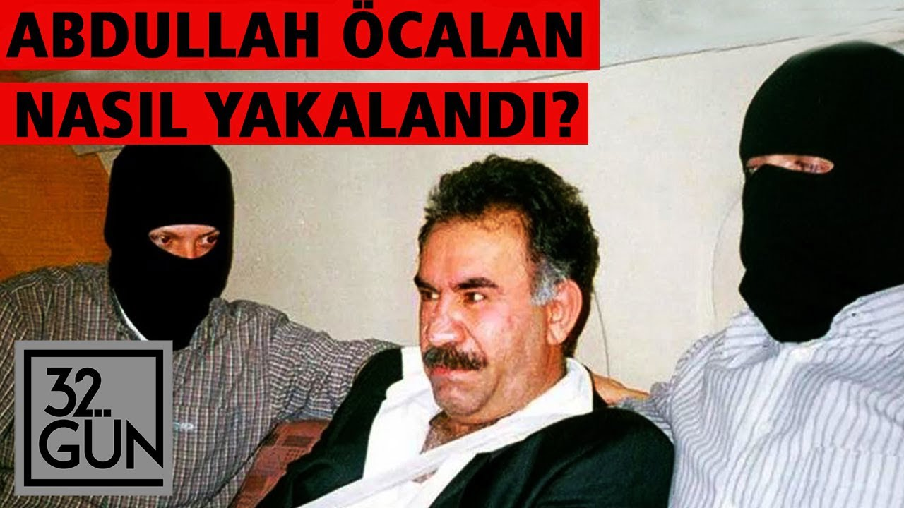 Σάββας Καλεντερίδης: Πώς στήθηκε η προδοσία της παράδοσης του Οτζαλάν στους Τούρκους