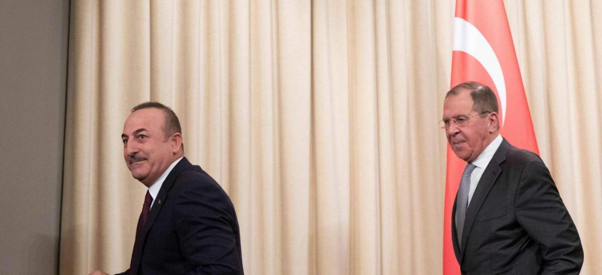 Η Μόσχα τα ρέστα της… Εξουδετερώνει ελιγμό Ερντογάν και λέει όχι σε τετραμερή και κατάπαυση του πυρός στο Ιντλίμπ
