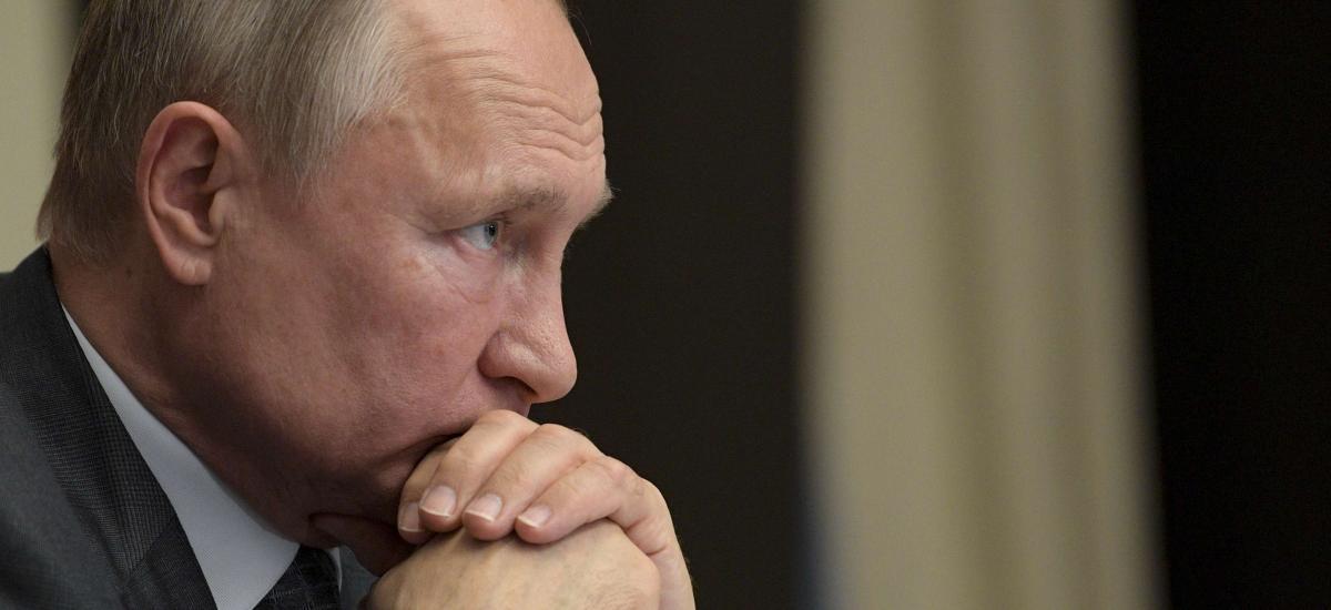 Οι τουρκικές ντομάτες που σαπίζουν στα φορτηγά, στα τελωνεία της Ρωσίας, δείχνουν ότι ο Πούτιν ανοίγει τα χαρτά του για το Ιντλίμπ