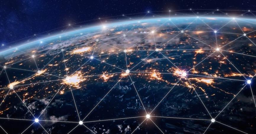 Όλο και πιο κοντά το κβαντικό διαδίκτυο
