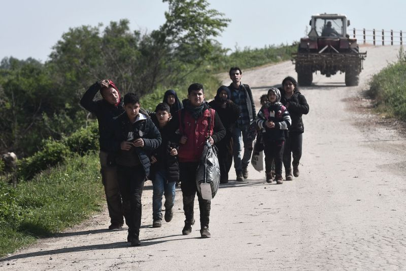 Επιχείρηση «Ειρήνη»: Η Ελλάδα θα δέχεται και μετανάστες – πρόσφυγες από τη Λιβύη