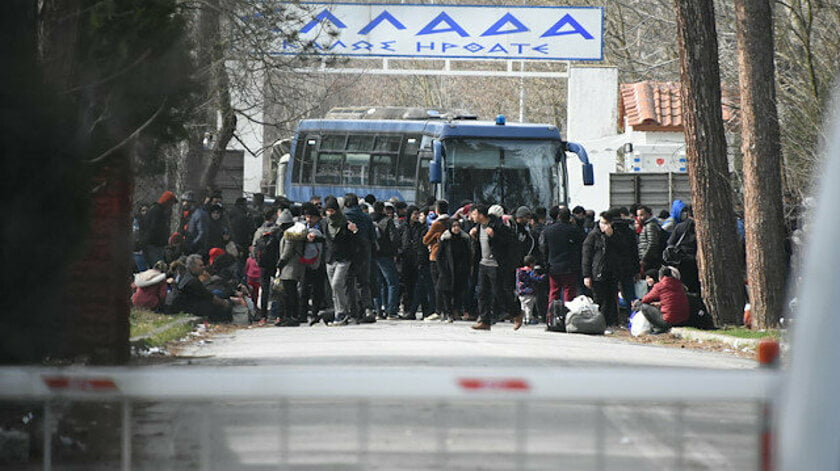 Επιτέλους, η Ελλάδα σφραγίζει τα σύνορα – Έκανε το αυτονόητο που ζητάμε χρόνια τώρα
