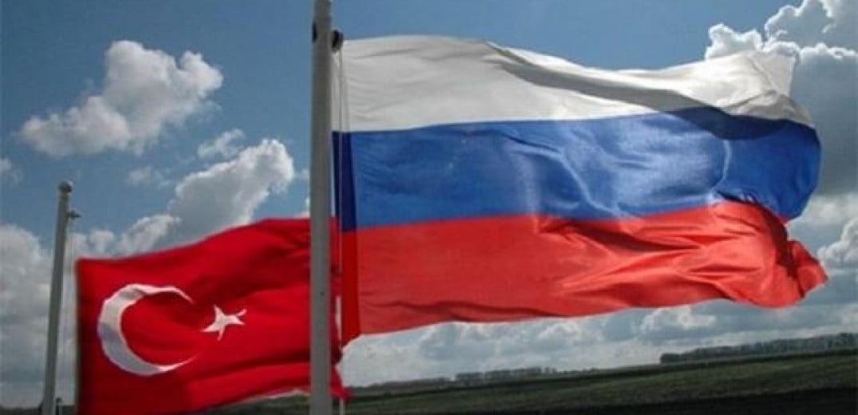 Αυτοσυγκράτηση στην Ανατολική Μεσόγειο ζητεί η Ρωσία