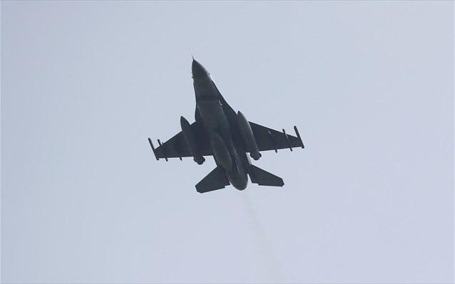 Αιγαίο: 30 τουρκικές παραβιάσεις και επτά εικονικές αερομαχίες