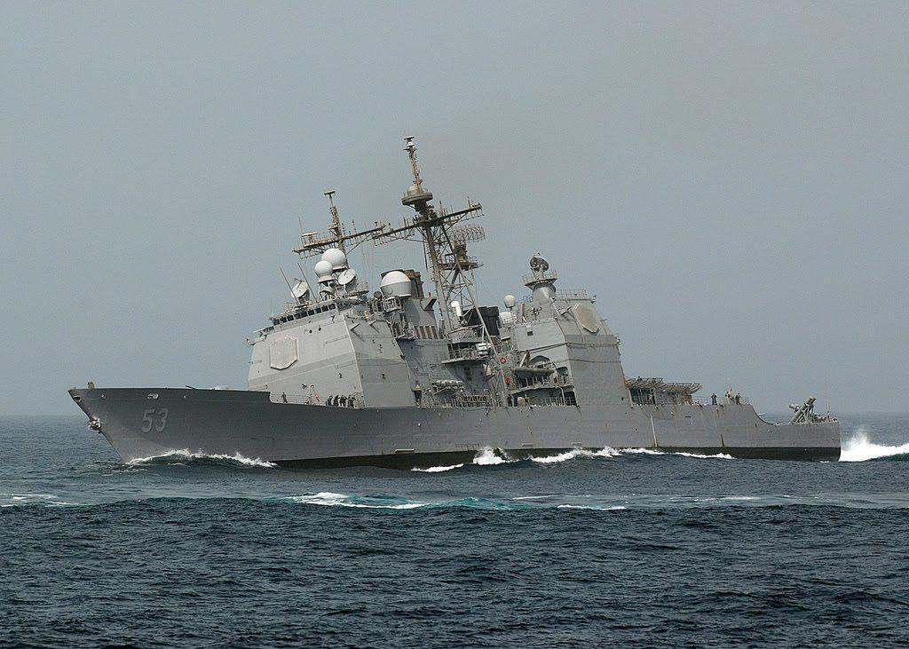 Στην Σούδα μόνιμη βάση του πολεμικού μας ναυτικού