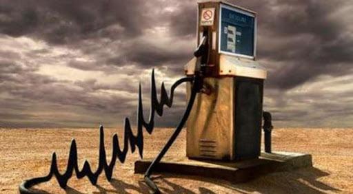 Στα ύψη το πετρέλαιο λόγω κορωναϊού