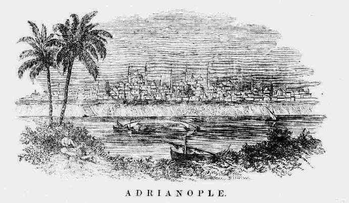 Η Θράκη και το 1821