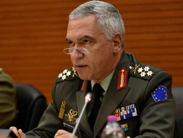 Μιχ. Κωσταράκος: Ας προετοιμαστούμε για το «μη αναμενόμενο» με την Τουρκία