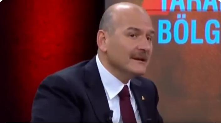Αυτό ήταν το σχέδιο της Τουρκίας: Σε μικρό χρονικό διάστημα, θα στείλουμε ένα εκατ. μετανάστες στην Ευρώπη, θα πέσουν όλες οι κυβερνήσεις