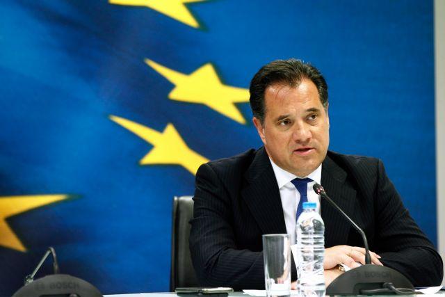 Γεωργιάδης: «Γιατί μισεί την Ελλάδα ο κάθε Κούλογλου;»