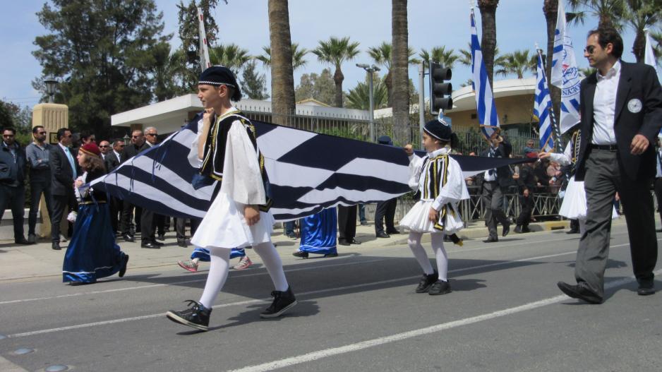 Ελληνική Επανάσταση του 1821: η μεγάλη συνεισφορά και η συμμετοχή των Ελλήνων της Κύπρου στην Εθνεγερσία