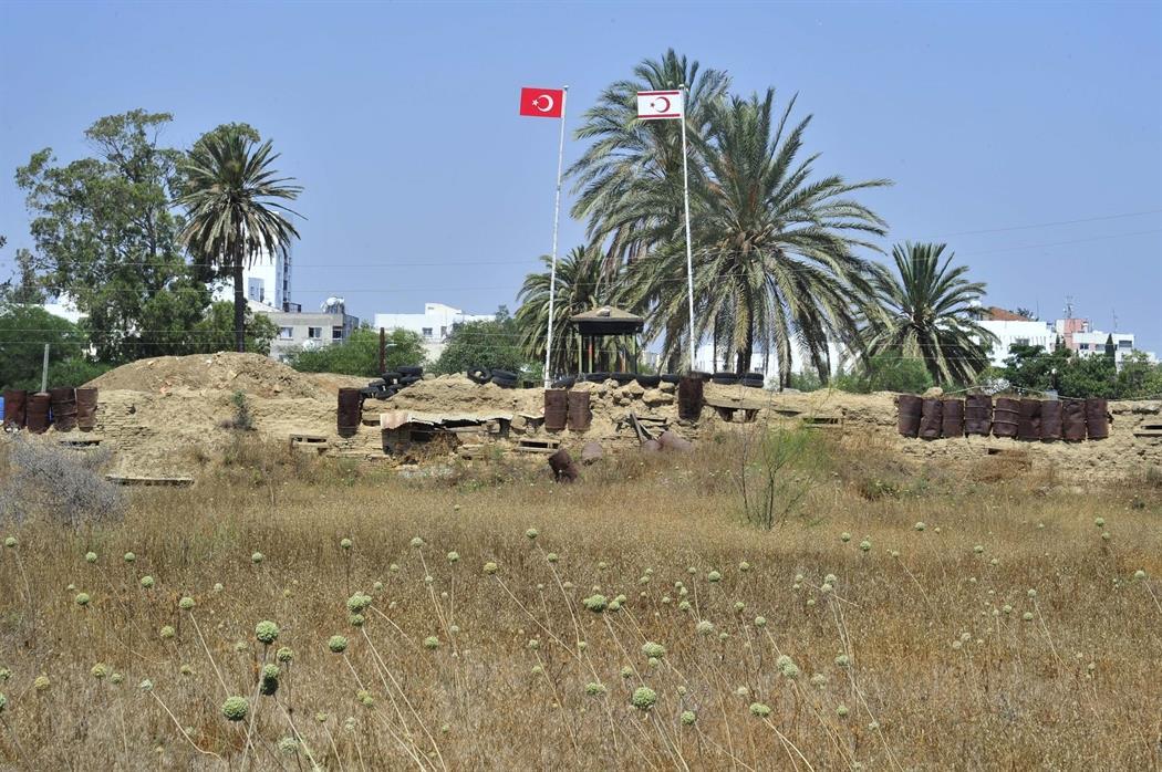 Συναγερμός για φαινόμενο τύπου Έβρου και στην Κύπρο – Κίνδυνος τουρκικής προβοκάτσιας