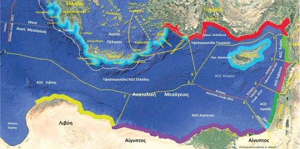 Ο Εβρος ανοίγει νέα εποχή στα ελληνοτουρκικά