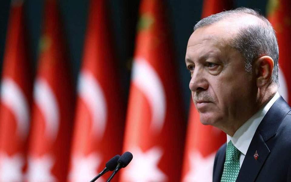 Ο Ερντογάν παραδέχεται πως κινητοποιεί την μεταναστευτική εισβολή