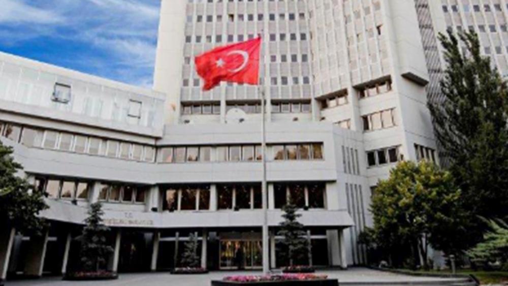 Τους πονάει το Καστελόριζο: Νέες κατηγορίες τουρκικού ΥΠΕΞ κατά Ελλάδας εν μέσω πανδημίας
