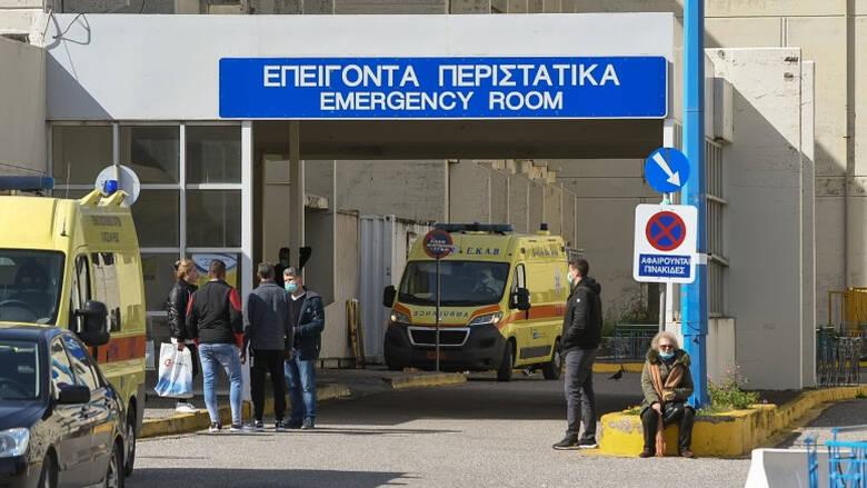 Νεκρή γυναίκα 40 ετών στην Καστοριά, το νεώτερο θύμα