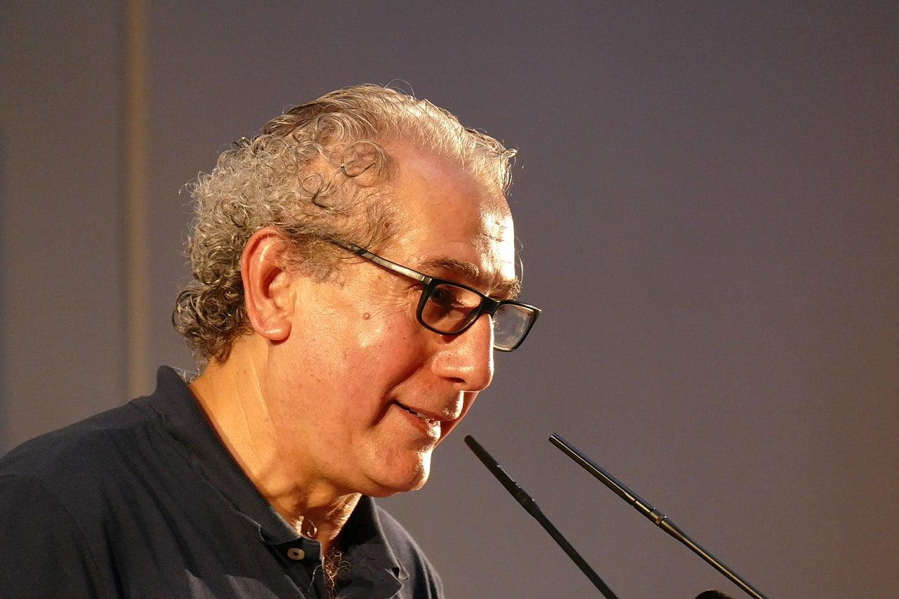 Ένας Λιβανέζος νουθετεί την ελληνική αριστερά για το μεταναστευτικό – Αξίζει να διαβαστεί!!!