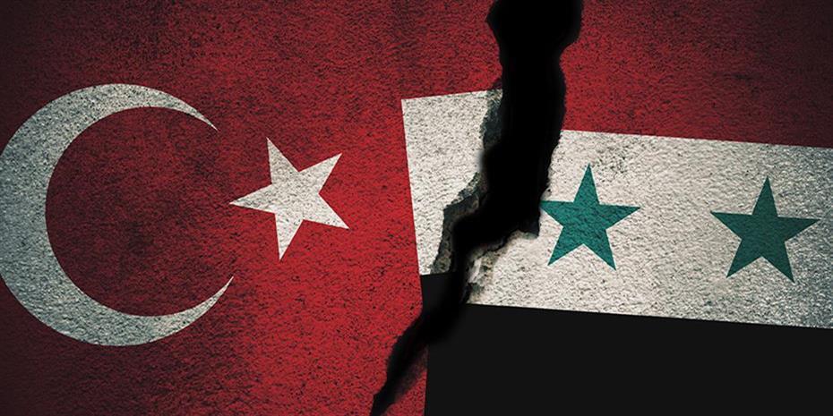 ΗΠΑ: Πυρομαχικά στην Τουρκία και ανθρωπιστική βοήθεια στη Συρία