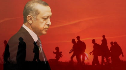 RT: Δύσκολα τα πράγματα για την οικονομία της Τουρκίας-Δεν θα αντέξει για πολύ στην Λιβύη