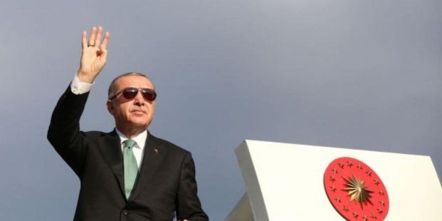 Τουρκία: Με τη βοήθεια του… Αλλάχ πιο ισχυρή στη νέα παγκόσμια τάξη & νέα εποχή μετά τον κορωνοϊό