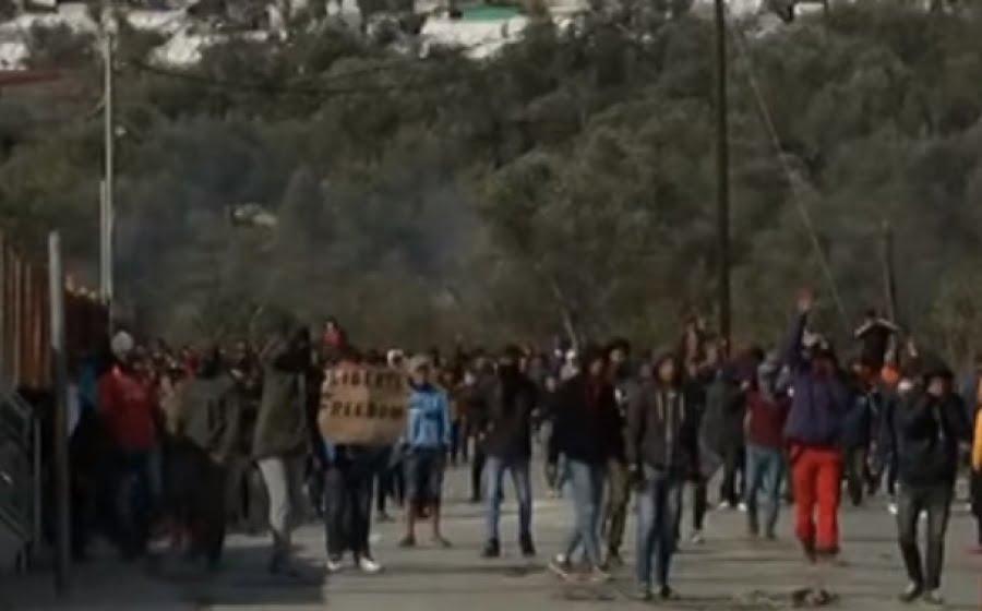 ΤΟΣΑ πλήρωσε η ΕΕ στην Τουρκία, για οχήματα… που συνοδεύουν φυσικά μετανάστες!