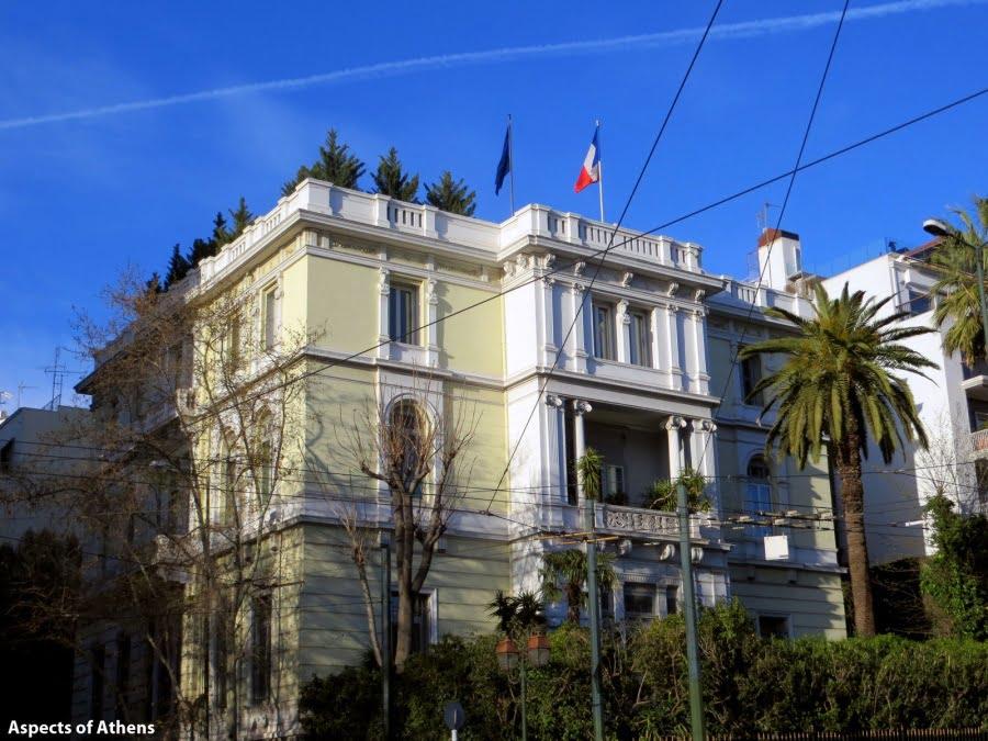 Γαλλική πρεσβεία στην Αθήνα: Άκυρη η συμφωνία Τουρκίας και Λιβύης – Αντίθετη στο διεθνές δίκαιο