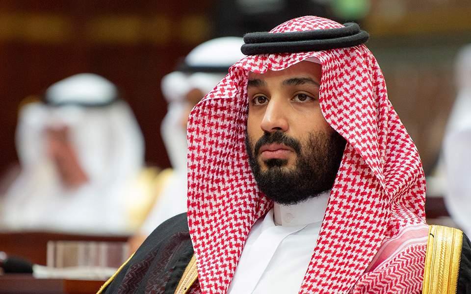 Ο πρίγκιπας του Ριάντ αιφνιδίασε εσωτερικούς αντιπάλους και Μόσχα