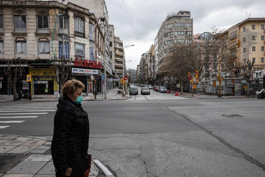 Κοροναϊός: Πώς θα βγει η Ελλάδα αλώβητη από την πρωτοφανή κρίση – Το σχέδιο Τσιόδρα, Μόσιαλου