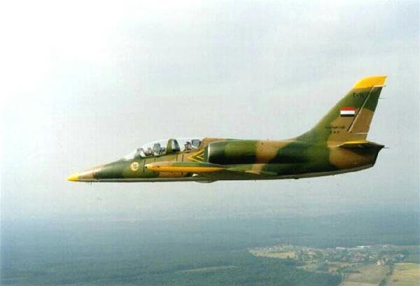 Ο τουρκικός στρατός κατέρριψε συριακό μαχητικό L-39 στο Ιντλίμπ