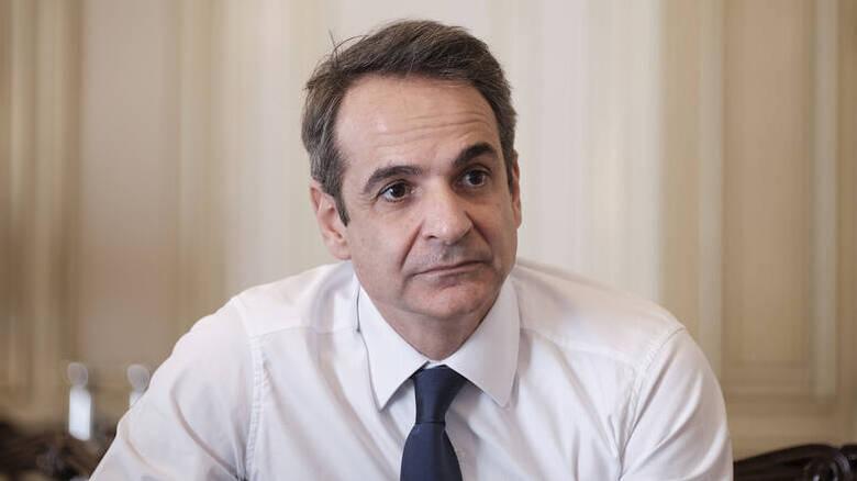 Μητσοτάκης: Έχουμε πόλεμο με τον κορωνοϊό – Οι επιχειρήσεις να μην προχωρήσουν σε απολύσεις – Θα τιμωρούνται οι ανεύθυνοι