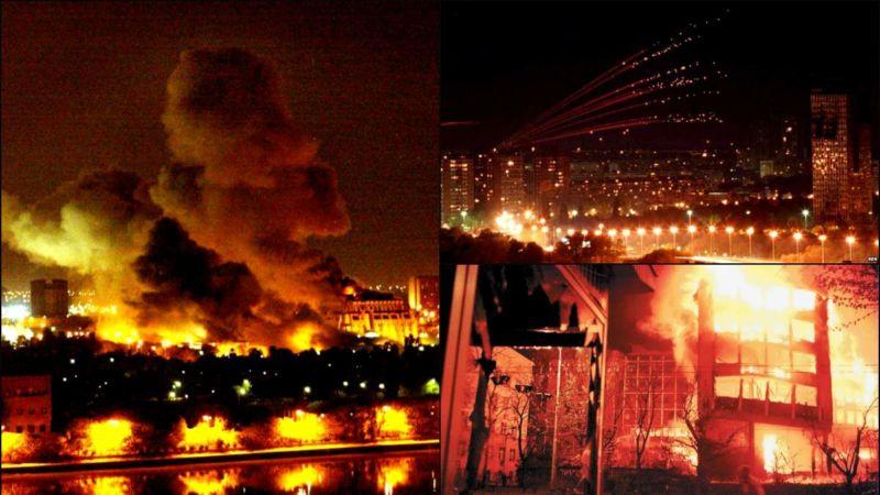 """ΣΑΝ ΣΗΜΕΡΑ – 27 Μαρτίου 1999: Nighthawk down, οι Σέρβοι καταρρίπτουν το """"ακατάρριπτο"""""""