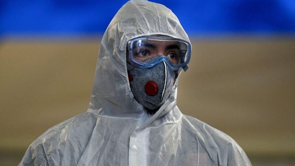 """ΕΟΦ: """"Άρχισε η παραγωγή φαρμάκων για τον κορονοϊό στην Ελλάδα""""…"""
