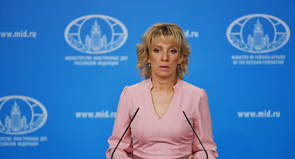 Η Ρωσία καλεί την Τουρκία να συνεχίσει τον διαχωρισμό τρομοκρατών από την αντιπολίτευση στην Ιντλίμπ