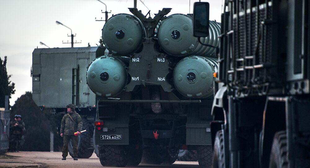 Ο Ερντογάν συνεχίζει να γράφει στα… τσαρούχια του τις ΗΠΑ και το ΝΑΤΟ – Παραλαμβάνει δεύτερη παρτίδα S-400