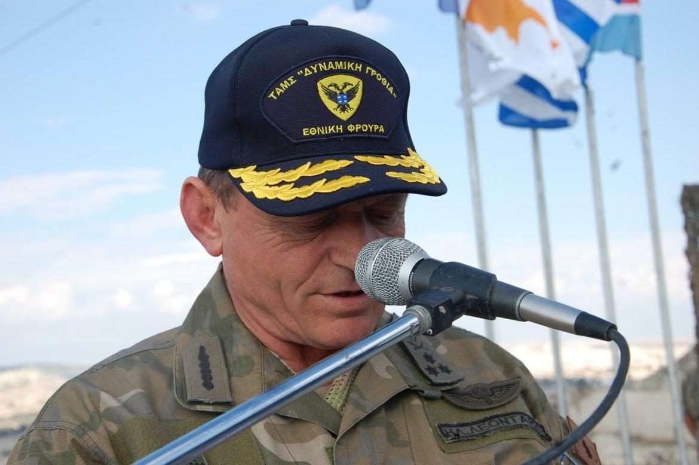 τ. Αρχηγός Εθνικής Φρουράς, στρατηγός Ηλίας Λεοντάρης: «Ακριβό σπορ η Άμυνα, αλλά η ελευθερία δεν είναι δωρεάν»