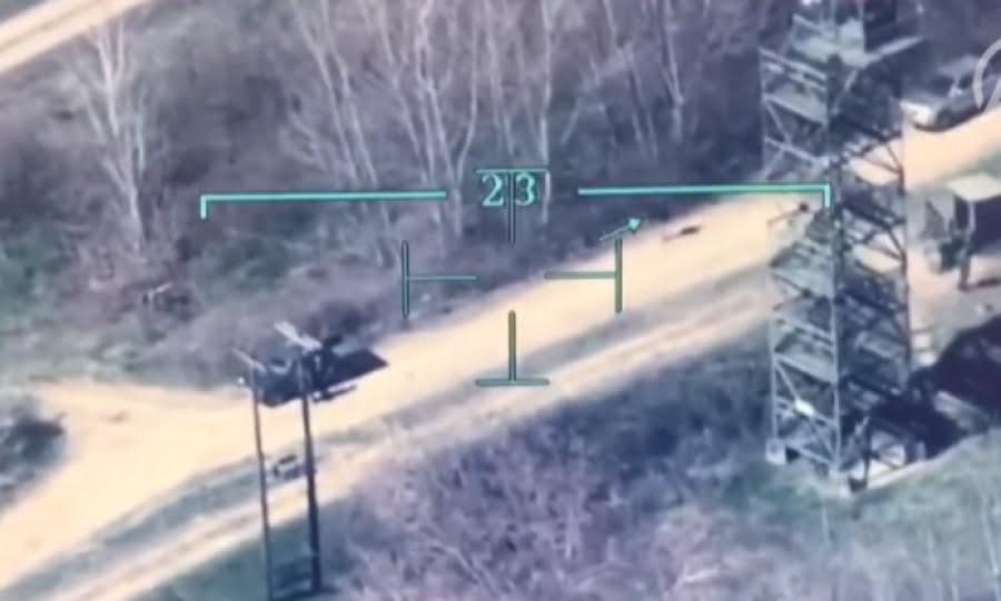 Έβρος: Πτώση τουρκικού drone – Πληροφορίες κάνουν λόγο για κατάρριψη