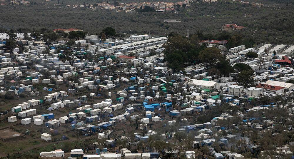 Κι άλλη σφαλιάρα – Σύρος απεσταλμένος στη Ρωσία: O Ερντογάν χρησιμοποιεί τους πρόσφυγες για να πιέσει την Ευρώπη